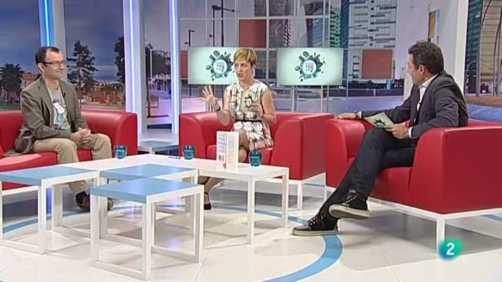 Para Todos La 2 - Entrevista: Rafael SantAndreu - Susceptibilidad