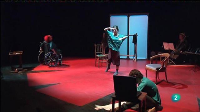 Para Todos La 2 - Video: Teatro para personas discapacitadas