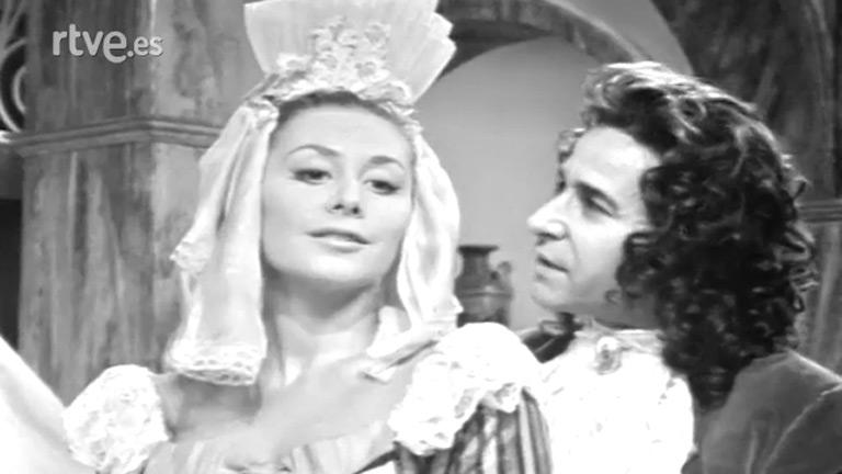 Teatro de siempre - El misántropo (1970)