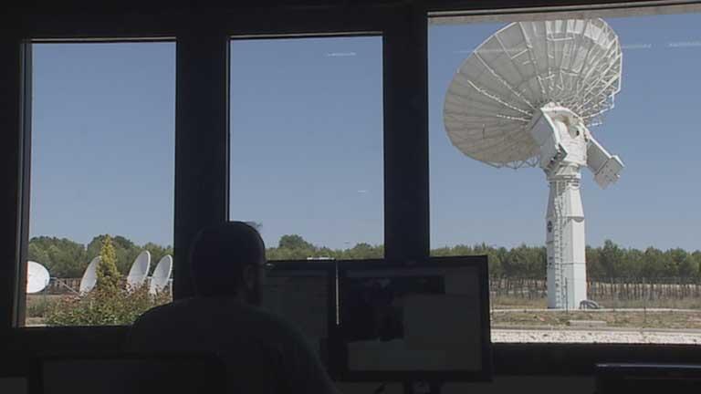 España, puntera en tecnología aeroespacial