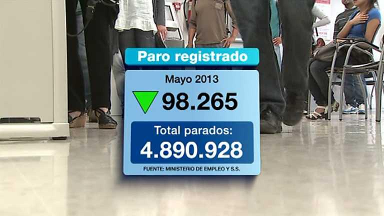 Telediario - 15 horas - 04/06/13