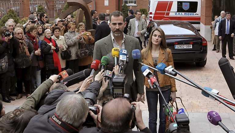 Telediario - 21 horas - 03/03/13