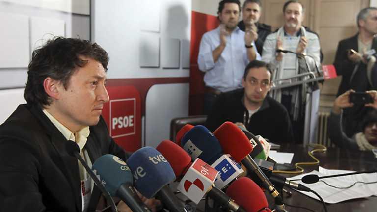Telediario - 21 horas - 10/03/13