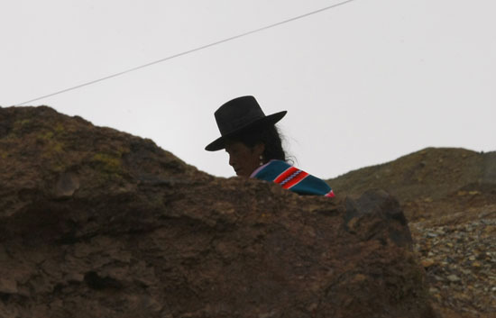 Ver vídeo  'Telediario - Misioneros en Bolivia'