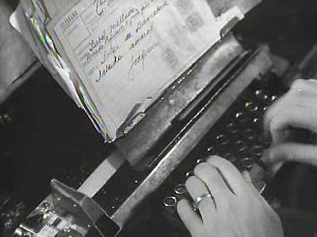 ¿Te acuerdas? - El telegrama, más de 150 años de historia