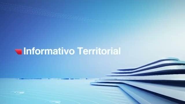 Telexornal-Galicia - 01/10/13