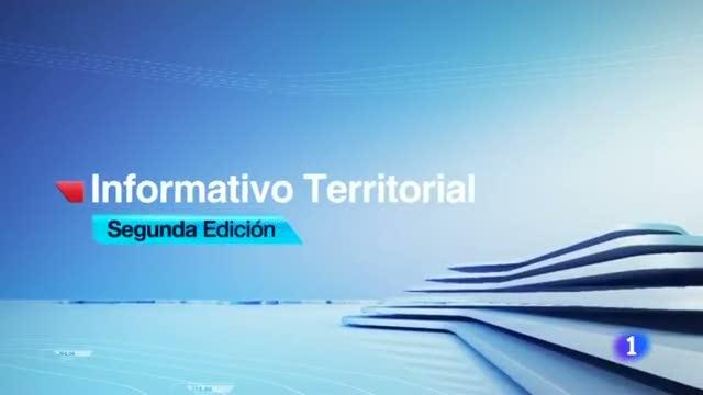 Telexornal-Galicia 2 - 07/05/13