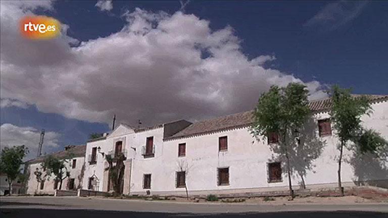 Conectando España - Tembleque - La casa de postas
