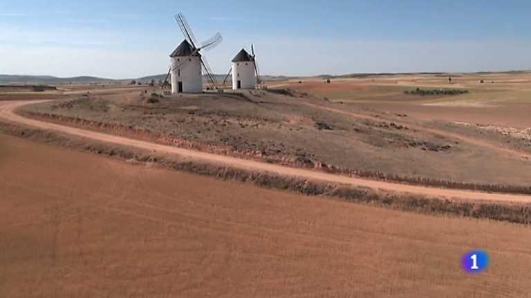 Conectando España - Tembleque y Combarro