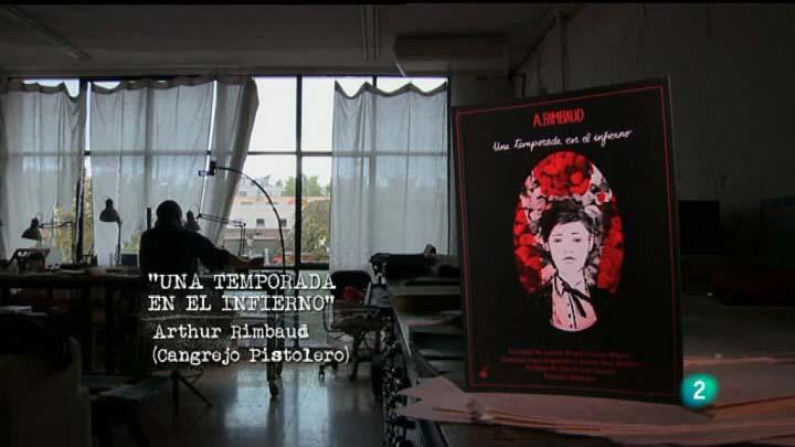 """Página 2 - Clásicos - """"Una temporada en el infierno"""", de Arthur Rimbaud"""