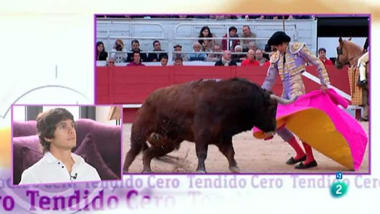 Tendido Cero - 16/11/13