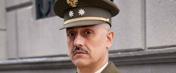 Teniente coronel Armenteros