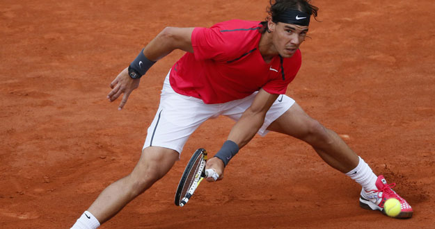 TENNIS-FRA-OPEN-ROLAND-GARROS-MEN
