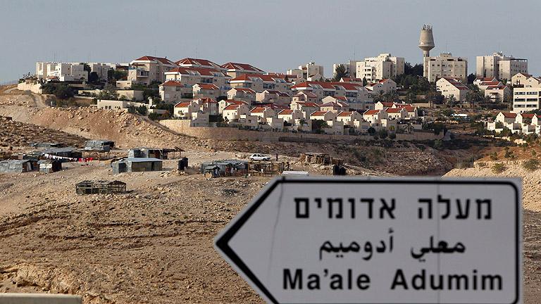 Los nuevos asentamientos israelíes dificultan el proceso de paz