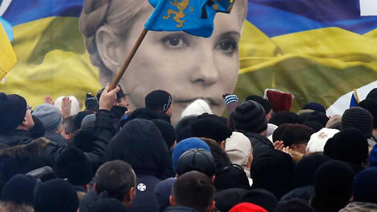 Informe semanal - Tensión en Ucrania