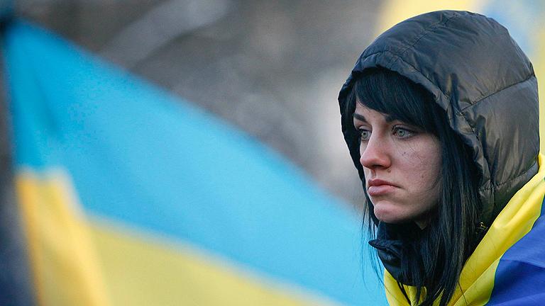 El pulso de la oposición se mantiene en Ucrania
