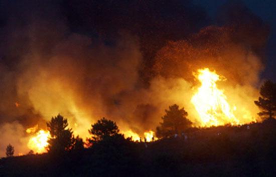Se cumplen 3 años del incendio de Guadalajara