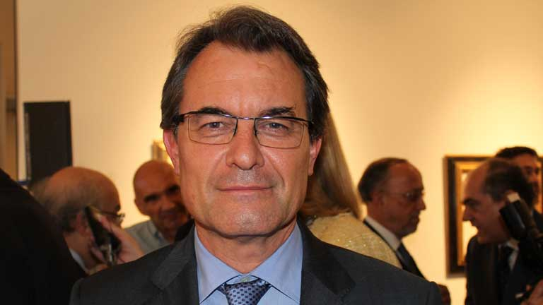Artur Mas presenta su tercer plan de ajuste con el que prev&eacute; ahorrar 1.500 millones