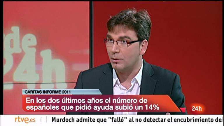 La tarde en 24 horas - Tercera hora - 26/04/12