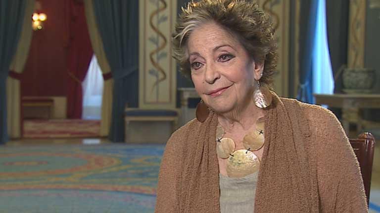El Teatro Real regala un homenaje a la artista Teresa Berganza