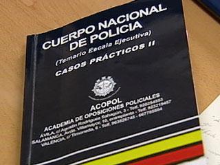 Ver vídeo  'Termina el plazo para inscribirse en las oposiciones a policía nacional'