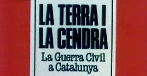 """""""La Terra i La Cendra"""""""