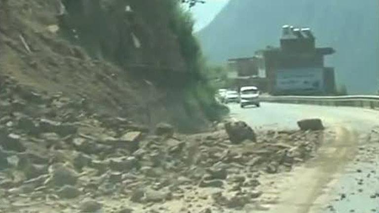 Un terremoto de magnitud 5,7 sacude el sur de China y deja al menos 43 muertos