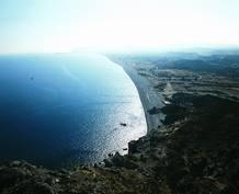 Terrenos en la costa de Rodas a la venta