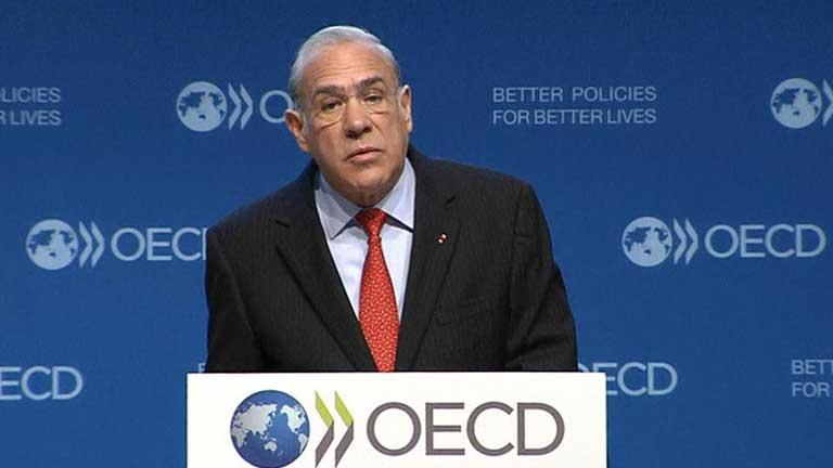 La OCDE pronostica un paro de casi el 27% para el 2013