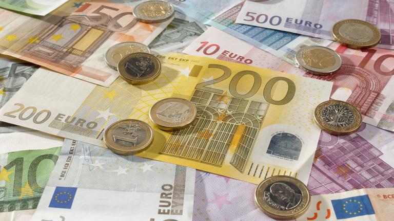 El Tesoro capta 3.500 millones a corto plazo a un coste próximo a cero