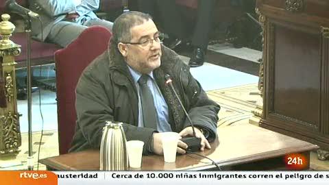 Ver vídeo  'Testimonio de la Asociación de Memoria Histórica de Cataluña'