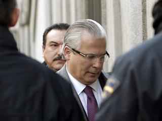 Ver vídeo  'Testimonios de familiares de fusilados en el juicio contra Garzón'
