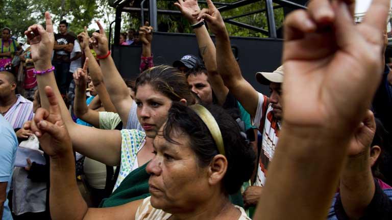 "La Gran Familia, el ""prestigioso"" albergue mexicano de la infamia"