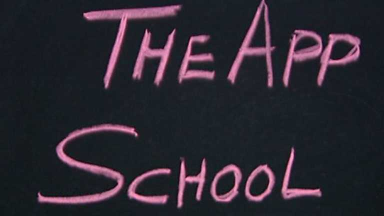 Zoom Net - The App School, Time Lapse e Invizimals - 15/02/14