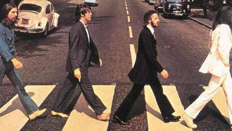 Informe Semanal - The Beatles, 50 años no es nada