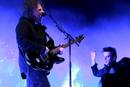 THE CURE EN BILBAO