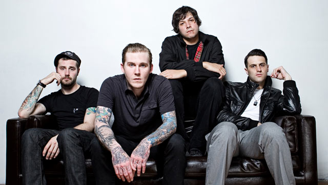 The Gaslight Anthem - 'Bring it on'