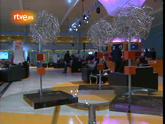 Premios INVI 2010 - 'The Insider Project': ganador categoría no-ficción de la II edición de los Premios INVI