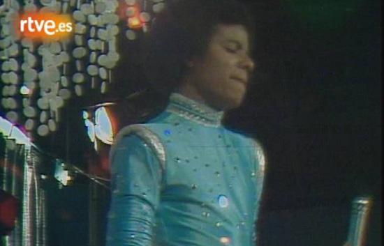 The Jackson Five en Aplauso