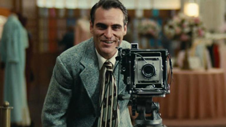Días de cine - 'The Master'