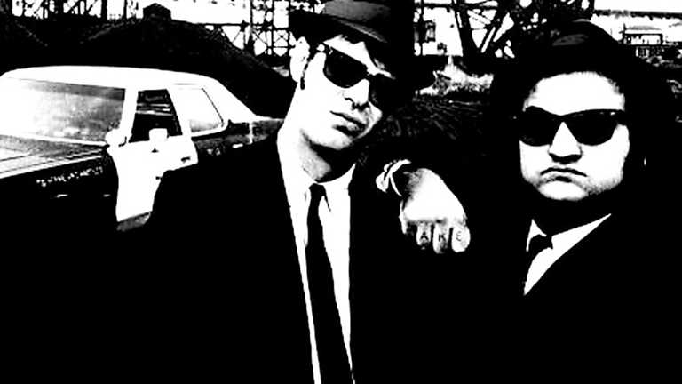 Festival Jazz San Javier - The Original Blues Brothers Band