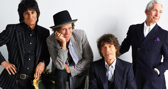rolling stones 50 a&ntilde;os