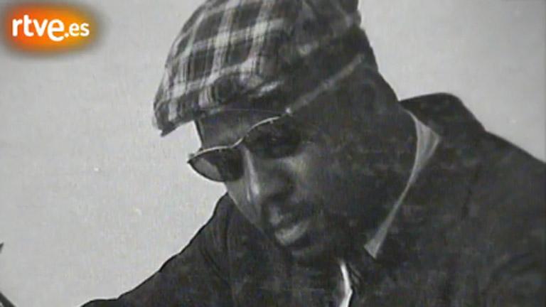 Jazz entre amigos - Thelonious Monk (I)