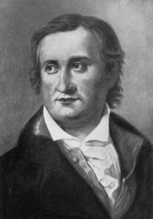 El físico germano Thoma Johann Seebeck
