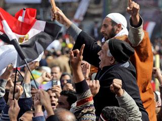 Ver v?deo  'De Tiananmen a Tahrir: escenarios de la revolución'