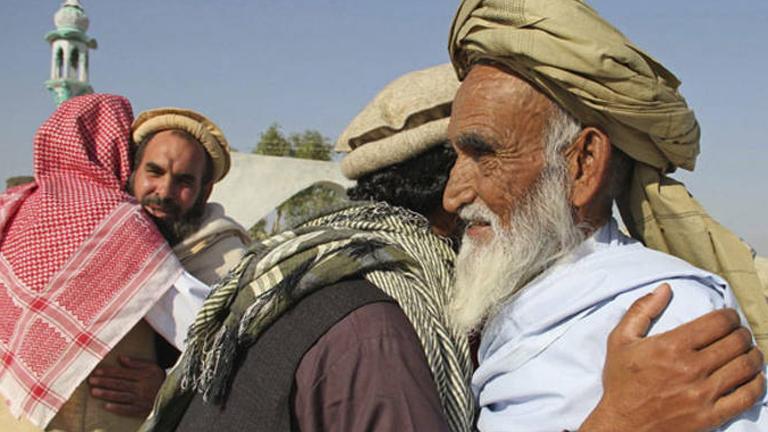 Informe Semanal: El tiempo de los afganos