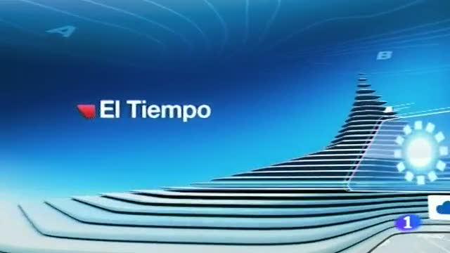 El tiempo en Andalucía - 23/07/12