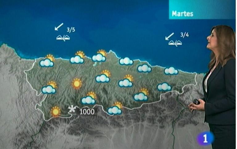 El tiempo en asturias 05 11 12 panorama regional rtve - El tiempo en siero asturias ...