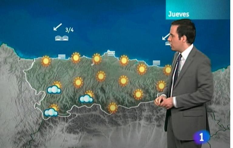 El tiempo en asturias 28 03 12 panorama regional rtve - El tiempo en siero asturias ...