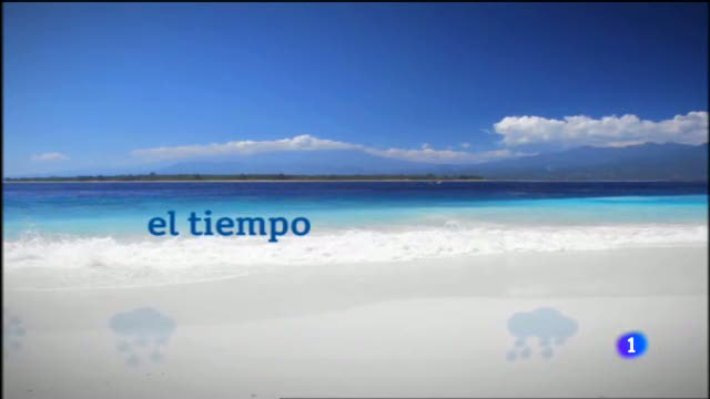 El tiempo en Canarias-  03/08/12